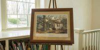 Buck School Inn The Buck School Inn, Downingtown, PA
